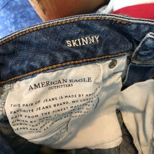 American Eagle Outfitters Jeans - Women's American Eagle Jeans